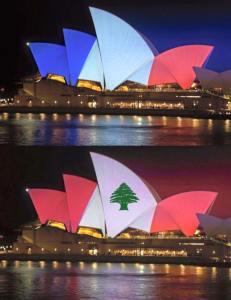 paris-beirut opera sails