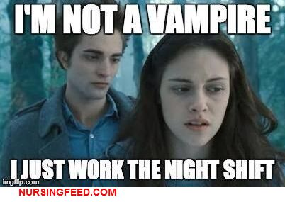 night shift vampire